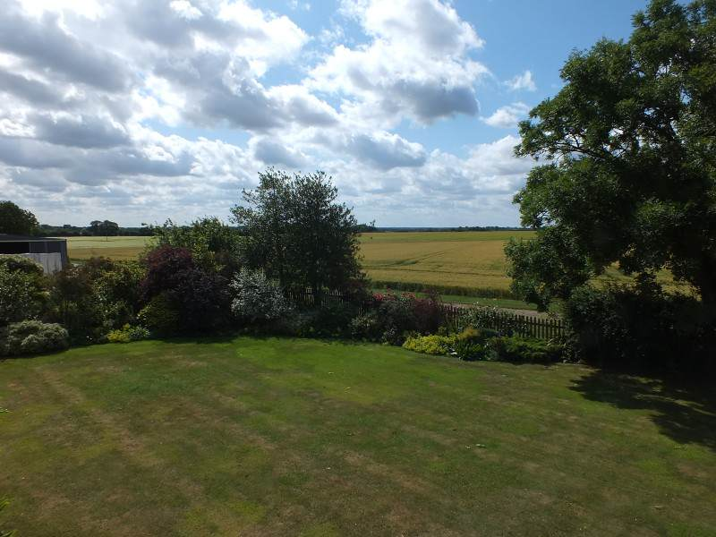 Double room bed and breakfast lincolnshire for Greenfield farm