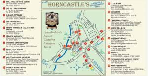 Horncastle Antiques Trail